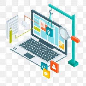 Web Design - Responsive Web Design Web Development Cloud Friday User Experience PNG