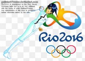 Rio Olympics Ornament - 2016 Summer Olympics Olympic Games 2016 Summer Paralympics Rio De Janeiro Olympic Sports PNG