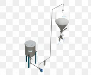 Indpro Engineering Systems Pvt Ltd - Indpro Engineering Systems Pvt. Ltd. Machine Dust Collection System PNG