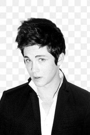 Logan Lerman Transparent Background - Logan Lerman The Perks Of Being A Wallflower Celebrity Percy Jackson PNG