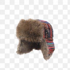 Winter Paragraph Girls Hat Ear Cap Lei Feng - Hat Cap Winter Child PNG