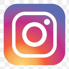 Instagram - Logo Sticker Decal PNG