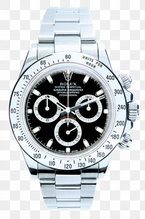 Clock Image - Rolex Daytona Rolex Datejust Watch Jewellery PNG