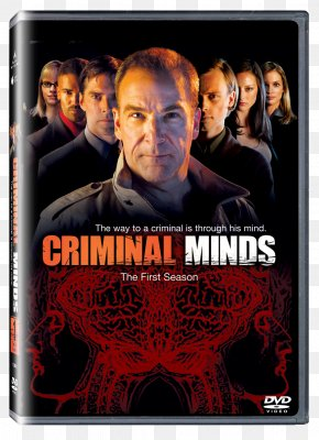 Season 1 Matthew Gray Television Show FilmOthers - Criminal Minds PNG