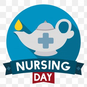 Oil Lamp Icon HD Buckle Material - Oil Lamp Nursing Electric Light International Nurses Day PNG