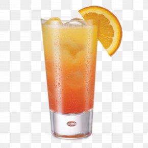 Vodka - Vodka Cocktail Fizzy Drinks Orange Juice Screwdriver PNG