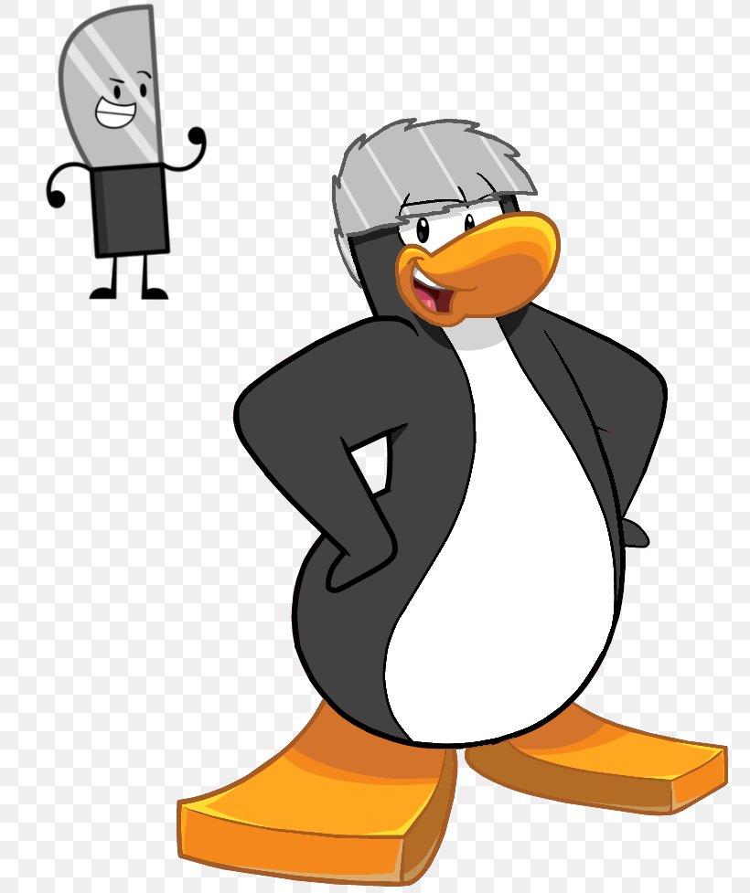 Club Penguin Bird DeviantArt Antarctica, PNG, 785x977px, Penguin, Antarctica, Art, Beak, Bird Download Free