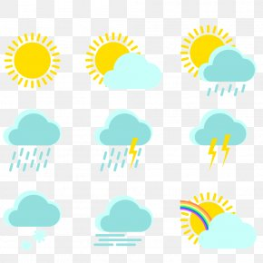 Weather Icon - Icon Design Weather Icon PNG