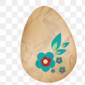 Easter Eggs - Coloring Pages For Kids Easter Egg PNG