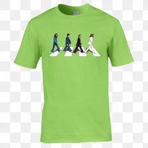 T-shirt - T-shirt Gildan Activewear Sleeve Clothing PNG