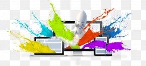 Web Design - Digital Marketing Web Design Graphic Design PNG