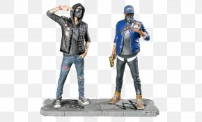 Watch Dogs - Watch Dogs 2 PlayStation 4 Ubisoft Aiden Pearce PNG