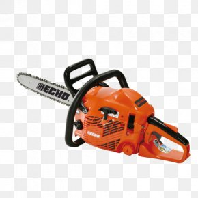 Chainsaw - Chainsaw Echo CS-310 Echo CS-400 Pruning Agricultural Machinery PNG