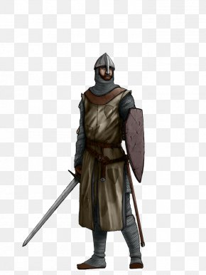 Medieval Transparent Picture - Middle Ages Lords & Knights PNG