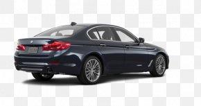 Bmw - 2018 BMW 330i Used Car Luxury Vehicle PNG