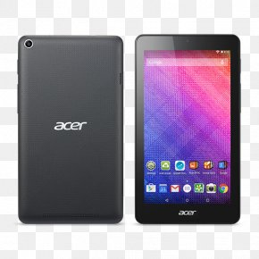 Smartphone - Acer Iconia One 7 Feature Phone IPS Panel Acer Aspire One PNG