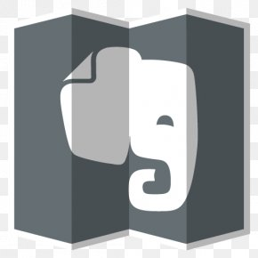 Simple Evernote - Evernote Apple Icon Image Format PNG