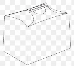 Design - Paper Line Angle PNG