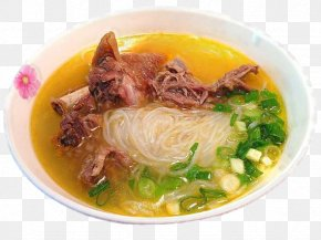 Stewed Chicken Soup - Oyster Vermicelli Ramen Chicken Soup Misua Chinese Noodles PNG