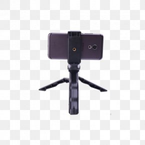 The Self-timer Lever Phone Bluetooth Car Phone Holder Suction Cup Photography - Tripod Bluetooth Photography Selfie Stick PNG