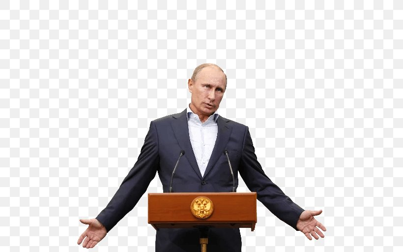 Vladimir Putin President Of Russia United States Group Of Eight, PNG, 512x512px, Vladimir Putin, Business, Businessperson, Formal Wear, Gentleman Download Free