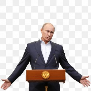 Vladimir Putin - Vladimir Putin President Of Russia United States Group Of Eight PNG