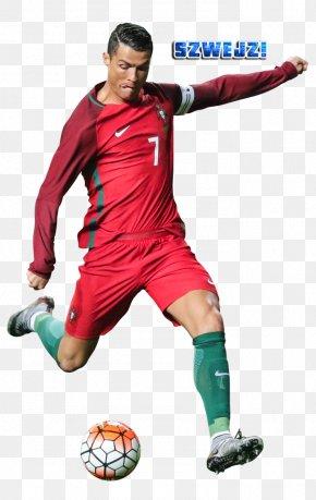 Portugal - FIFA 17 Portugal National Football Team UEFA Euro 2016 Football Player Clip Art PNG