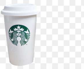 Starbucks Cup - Latte Iced Coffee Tea Caffxe8 Mocha PNG