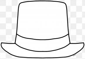 Top Hat Cliparts - Top Hat White Cap Clip Art PNG