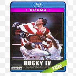 Rocky Balboa - Rocky Balboa Film Poster Film Director PNG