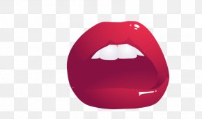Lips Clipart Download - Clip Art Vector Graphics Image Royalty-free PNG