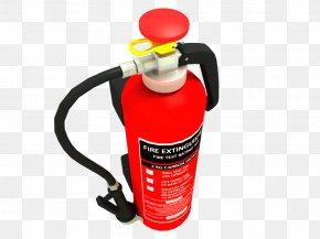 Extinguisher - Fire Extinguishers 3D Computer Graphics Wavefront .obj File Autodesk Maya 3D Modeling PNG