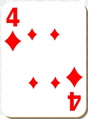 Ace Card - Playing Card Card Game Clip Art PNG