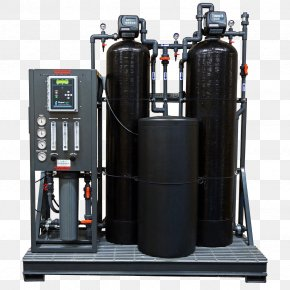Water - Water Filter Reverse Osmosis Water Purification Carbon Filtering PNG