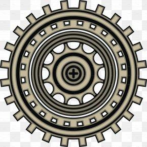 Steampunk Gear Photos - Steampunk Gear Clip Art PNG