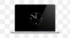 Apple - Apple Watch Screensaver MacOS PNG