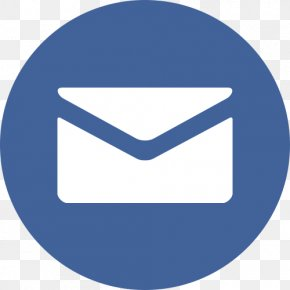 Email - Social Media Marketing Social Networking Service Facebook PNG