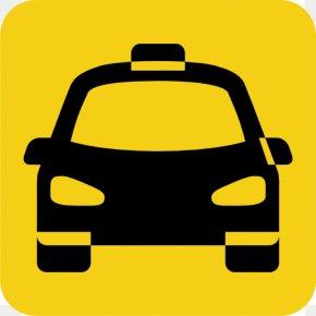 Taxi Logo - Taxi Larnaca Bus Transport Passenger PNG