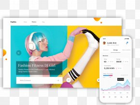 Articulating Ecommerce - User Interface Design Dribbble Web Design Stock Photography PNG