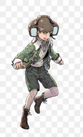 Fictional Character - Zero Escape: Virtue's Last Reward Nine Hours, Nine Persons, Nine Doors Zero Time Dilemma Game Chunsoft PNG