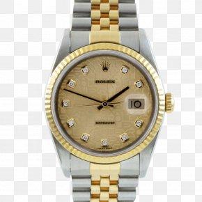 Rolex - Rolex Datejust Rolex Daytona Rolex Submariner Watch PNG