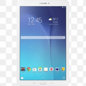 Samsung - Samsung Galaxy Tab A 9.7 Android Wi-Fi Gigabyte PNG