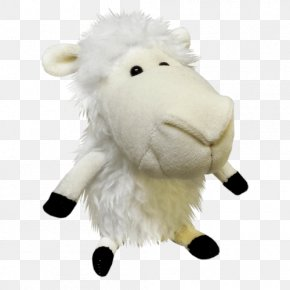 Sheep - Stuffed Animals & Cuddly Toys Igramir Sheep Cattle PNG