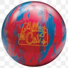 Pink Bowling Ball Strike - Bowling Balls Ball Game DV8 Freakshow Flip Bowling Ball PNG