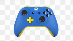Xbox - Dirt Rally Call Of Duty: Black Ops III Xbox One Controller PlayStation 4 GameCube Controller PNG