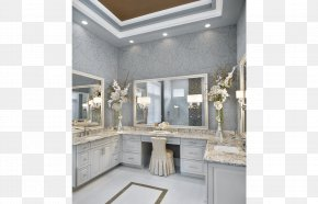 Bathroom Interior - House Window Interior Design Services Golf Real Estate PNG