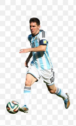 Lionel Messi - Lionel Messi Argentina National Football Team FC Barcelona Football Player PNG