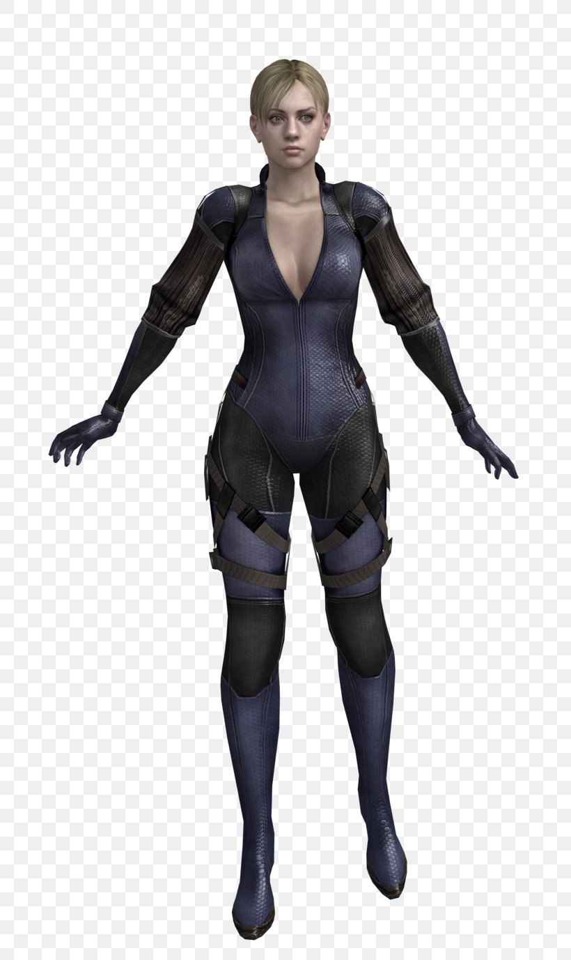 Resident Evil 5 Jill Valentine Resident Evil 6 Ada Wong