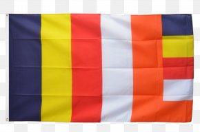 American Flag - Buddhist Flag Buddhism Fahne Buddhahood PNG