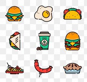 Fast Food - Junk Food Hamburger Fast Food Clip Art PNG